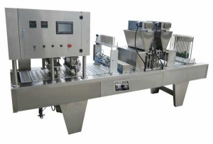 Coffee-Capsule-Filling-and-Sealing-Machine