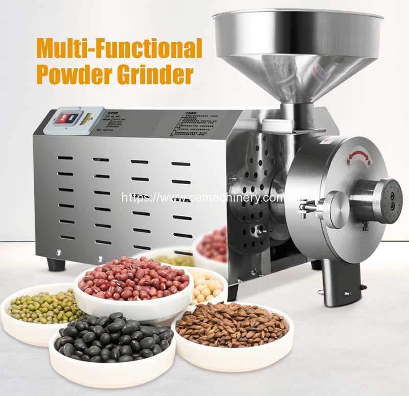 Multi-Functional-Stainless-Steel-Powder-Grinder