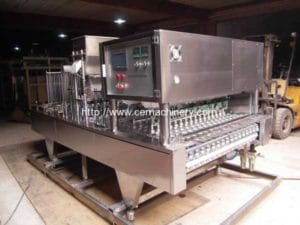 RML-14 Coffee Capsule Filling Sealing Machine