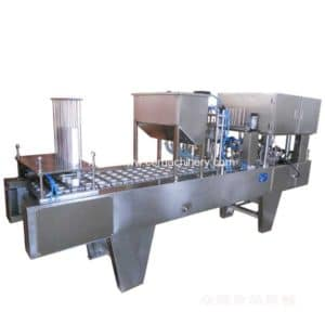 Automatic Coffee Cup Filling Sealing Machine for K-Cup,Nespresso,Lavazza