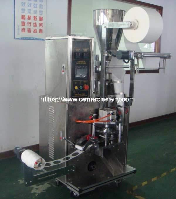 Coffee-Pod-Packing-Machine