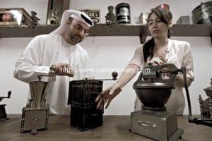 Distilling coffee's aromatic history