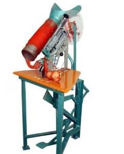 Manual Net Clipping Machine