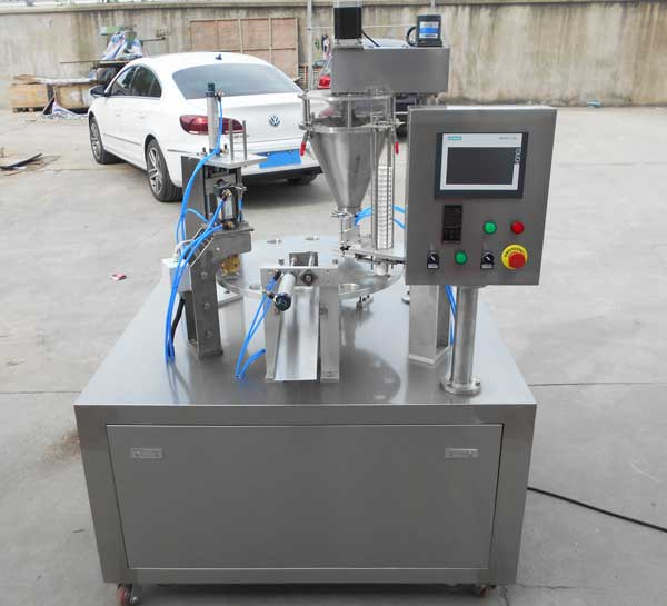 High-Speed-Rotary-Kcup-Capsules-Filling-Sealing-Machine-for-USA