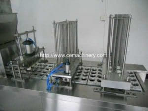Linear-type-K-Cup-Coffee-Capsule-filling-sealing-machine-3
