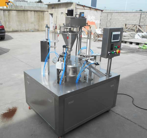 Rotary-Type-K-Cup-Coffee-Capsule-Filling-Sealing-Machine-for-USA