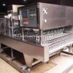 Coffee Powder Vacuum Filling Sealing Machine