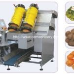 Full Automatic Net Clipping Machine