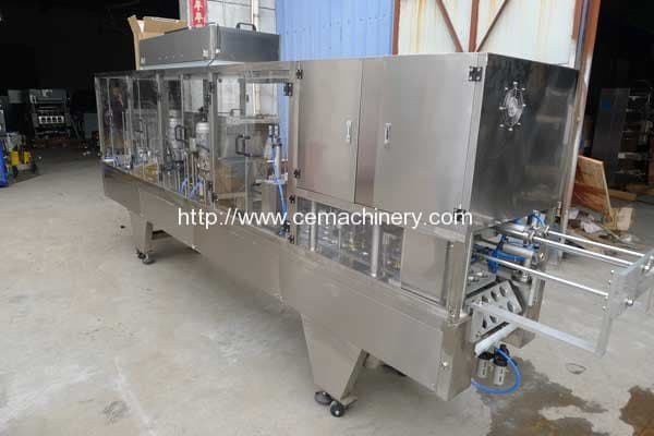 Eight-Header-Kcups-Filling-Sealing-Machine