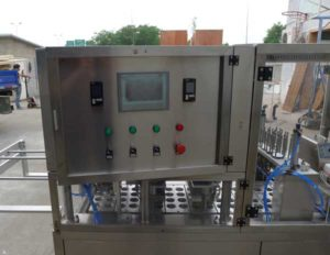 How to Operate Coffee Capsules Filling Sealing Machine