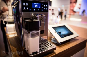 The app-controlled coffee maker that makes a perfect cup every time