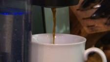 Toronto company invents compostable coffee pods