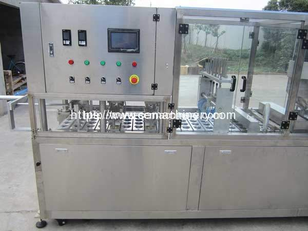 automatic-coffee-capsule-filling-sealing-machine-with-glass-cover-3