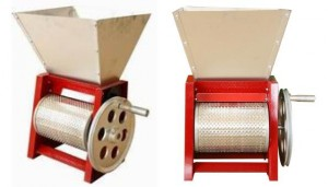 Coffee Dehuller Machine