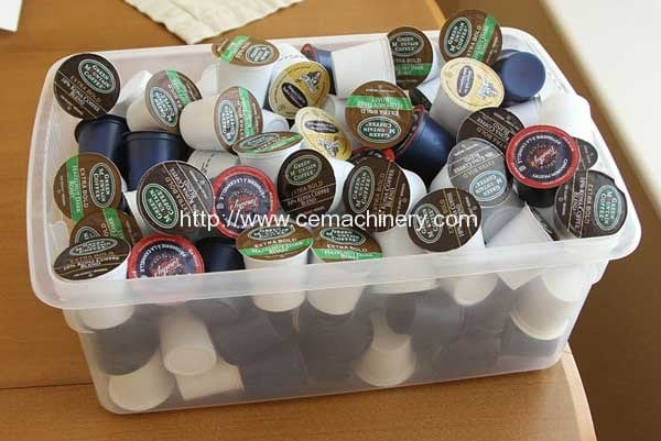 K-Cup-Coffee-Capsule-Filling-Machine