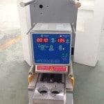 Semi-Automatic K-Cup Coffee Capsule Sealing Machine