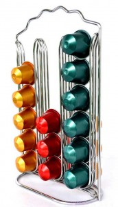 Nespresso-coffee-capsule-holder