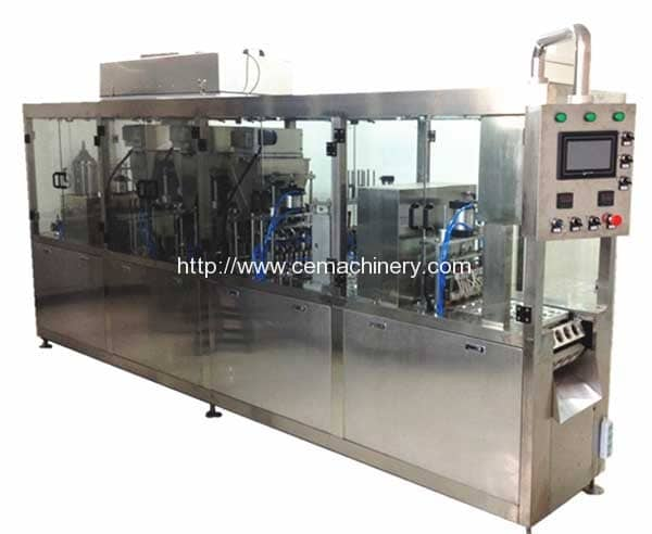 capsule maker machine