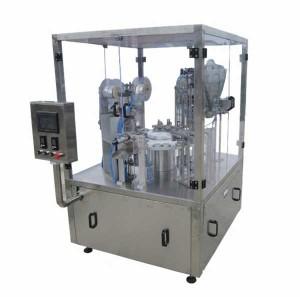 KCup Coffee Capsule Filling Sealing Machine