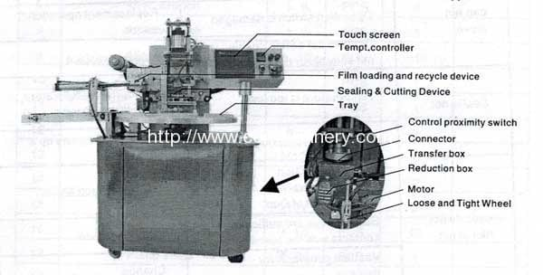 Rotary-Type-Coffee-Capsule-Filling-Sealing-Machine-For-Nespresso-K-Cup