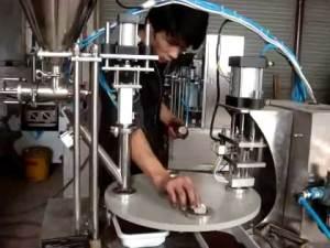Semi-Automatic-Coffee-Capsule-Filling-Sealing-Machine-for-Nespresso,-K-Cup,-Lavazza