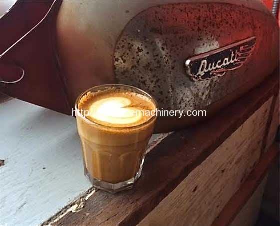 Woodcat Coffee Bar Now Open in Echo Park