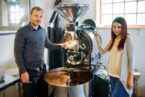 Rounton Coffee Roasters