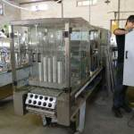 Four Lane K-Cup Coffee Capsule Filling Sealing Machine