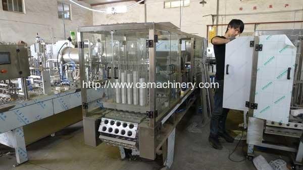 Four-Lane-K-Cup-Coffee-Capsule-Filling-Sealing-Machine-2