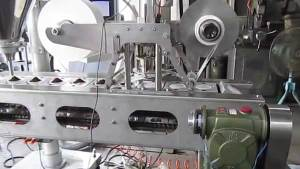 Roll-Film-of-Coffee-Pods-Filling-Sealing-Machine