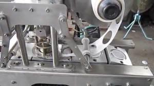 Sealing-Device-of-Coffee-Pods-Filling-Sealing-Machine