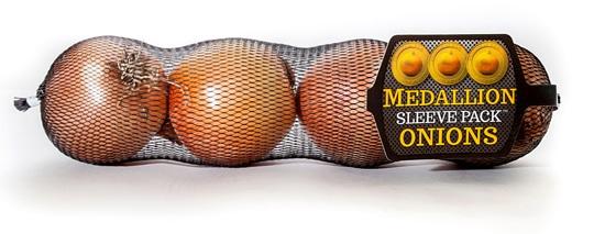 Sleeve-mesh-pack