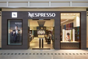Nespresso opens second Perth Boutique in Karrinyup 1