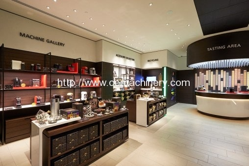 Nespresso opens second Perth Boutique in Karrinyup 2