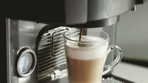 Nestlé launches new Milano high-tech professional coffee machines