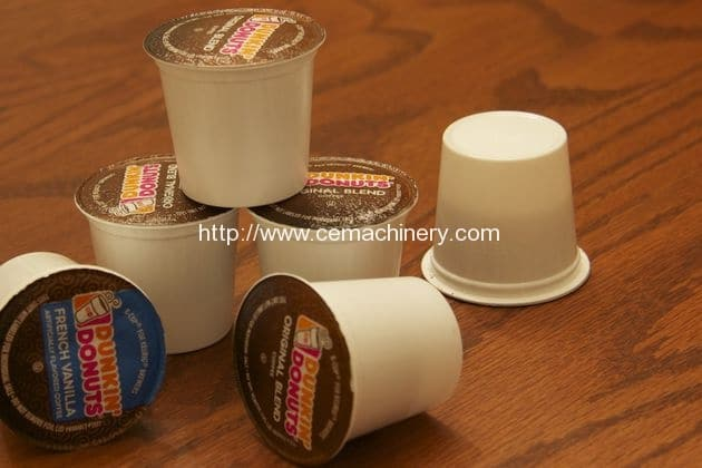 Why Dunkin' Donuts K-Cups Aren't Selling