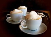 rise of coffee pod machines