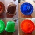 Biodegradable Nespresso Capsules