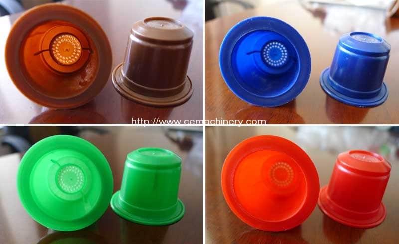 Biodegradable Nespresso Capsules Nespresso Capsules