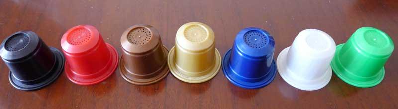 Enviromental-Friendly-PLA-Biodegradable-Nespresso-Capsules