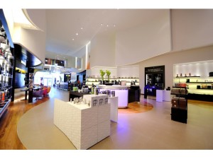Nespresso Coffee Boutique to Open at Tysons