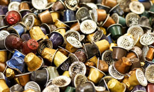 Nespresso to recycle in SA