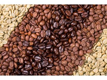 Reasonable prices and great variety distinguish Coffee Trends