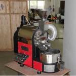 1Kg Per Batch Coffee Bean Roaster