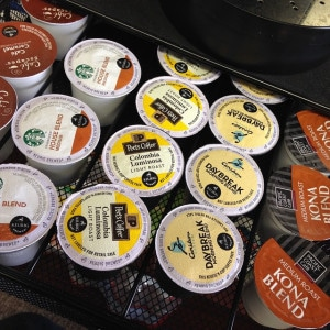 8 Ways to Save Money When Buying K-Cups