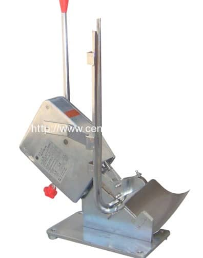 Manual Single Clipping Machine