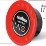 Lavazza A Modo Mio Capsules Filling Sealing Machine