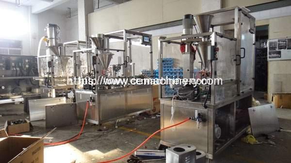 Lavazza-Espresso-Point-Coffee-Capsules-Filling-Sealing-Machine-5