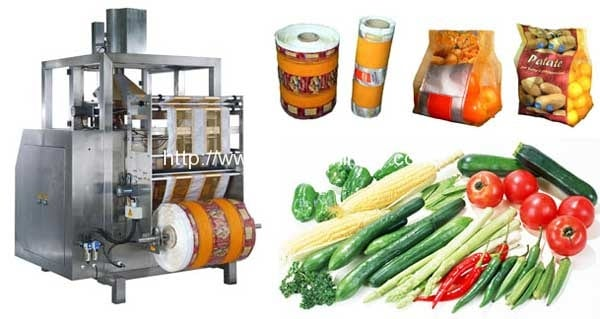Mesh-bag-packing-machine-for-vegetable-and-fruit