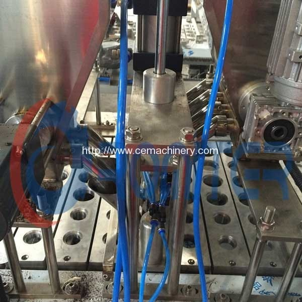 Mixed-Type-Nespresso-&-Kcups-Filling-Sealing-Machine-Filling-Parts